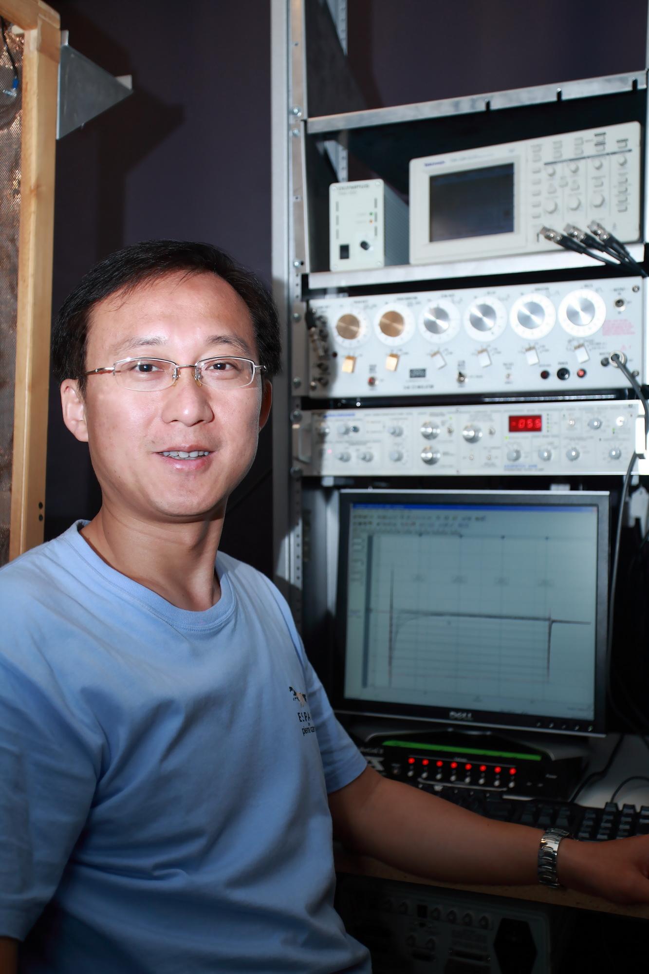 Zhong Jian